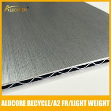 New style latest guangzhou manufacturer acp cladding