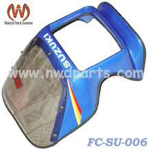 Motorcycle Plastic Shield AX100