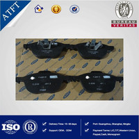 Brake Shoe, For Ford Focus 05-08 OEM 3M512K021AC Front Brake Shoe For focus On Alibaba