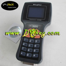 Latest version 14.02 auto key programmer T300 T code pro key programmer