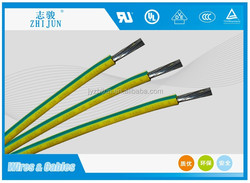 AGR silicone wire insulation