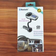 Aux usb handfree bluetoothv3.0 stereo audio bluetooth car kit