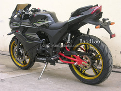 Manufacture Supply New 250cc Cool Cheap Racing Sport Motorcycle For Sale Four Stroke Engine Motorcycles Wholesale eec epa dot