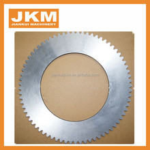 steel plate SD16 dozer transmission 16Y-16-02000 clutch plate, friction plate 145-21-13120 planetary carrier 16Y-15-00085