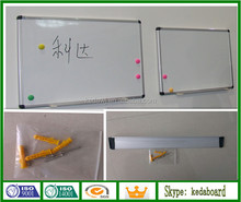 Wall Mounted Magnetic Maker Pen Notice Board