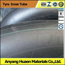 Truck Inner Tubes Butyl Rubber Run Flat Tires Lorry Car inner Tubes 450R12