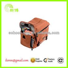 mullti-function 600d camera bag for men