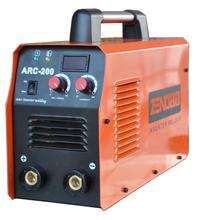 MMA 200 inverter welding machine, popular and good arc welding machine