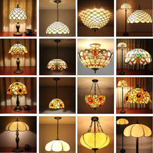 Our tiffany lamp factory offer wholesale products for small order with competive price and good quality