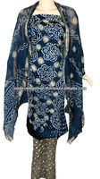 Traditional Salwar Suit Party Wear Indian Salwar Kameez Designer Dress Handmade