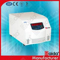 TD5B blood tube auto uncapping function of centrifuge machine