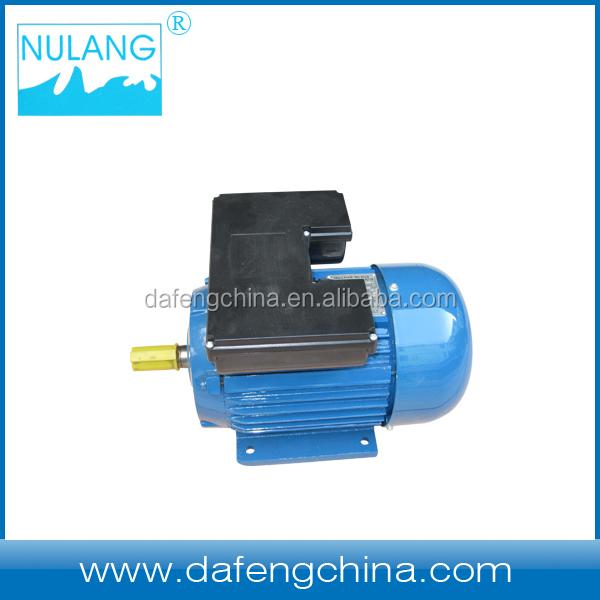 Yl132m2 Single Phase Ac Electric Motor