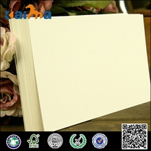 Wholesale C1S Ivory Board / Ivory Card Board Paper / Snow White Paper
