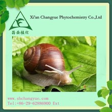 Professional cosmetics pure animal protein snail extract 60%/snail secretion extract