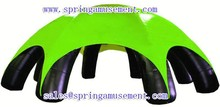 large inflatable marquee for sale or inflatable dome tent sp-t1011