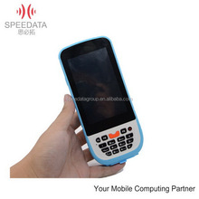 Wholesale Portable Good Quality Android dual core data capture terminal