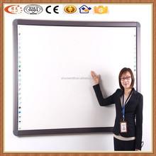 Guangzhou screen multi-touch digital interactive whiteboard digital electronic whiteboard