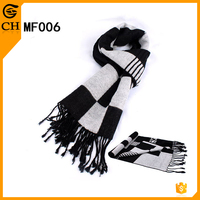 Men Fashion Own Design Long Winter Viscose Scarf Shawls