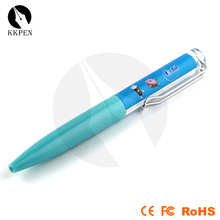 Jiangxin fabric tip fat liquid pen with floater for EU market