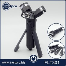Hands Free 3-in-1 Tripod LED Flashlight