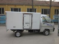 China cheap mini electric van