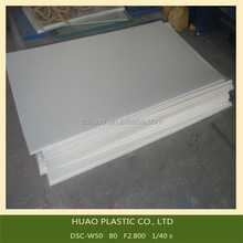 Contemporary Crazy Selling plastic hdpe sheet 3m