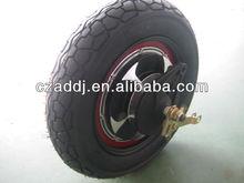 hot selling CE-approved 48v1000w brushless hub motor, wheel hub motor