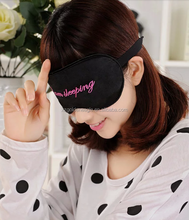 100% mulberry silk eyemask solid dye silk fabric ,many color available
