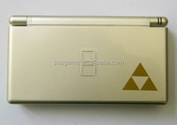 Fashion handheld game player for NDS Lite special designs