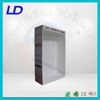 ODM&OEM attractive cardboard electronic cigarette display stand with 8 years Experience