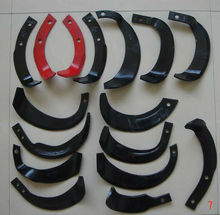 rotary tiller blade agricultural spare parts