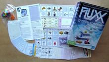 Madera juego de piezas, juegos de mesa de impresión de tarjetas