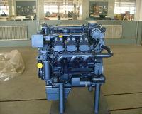 Huachai German Deutz Marine V6 Diesel Engine