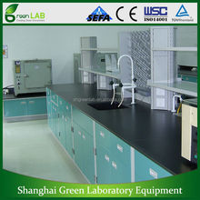2015 Hot Sell Laboratory Furniture Stainless Steel Seating Bench