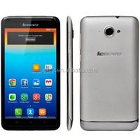 original Lenovo S930 6 Inch Smartphone 3G Android 4.2 MTK6582 Quad Core 1280x720 IPS Dual SIM 8.0MP 8g+1g GPS Bluetooth