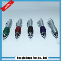 Multifunction stationery pens from china best pen light
