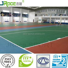Elited floorball courts elited floorball courts suppliers for Indoor basketball court for sale