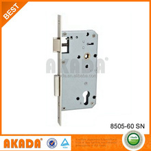 Special Designed french door mortise lock