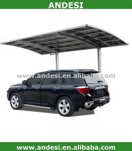 polycarbonate roof sun shed canopy carport