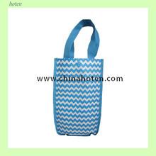 zhejiang hot sale pp non woven laminated shopping bag