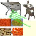 frutas y verduras cubo cortador y cortadora