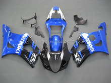 Fairing kit for suzuki GSXR1000 2003 2004 03-04 motorcycle bodywork,Customer painting acccepted