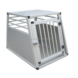 2015 Best Sellers Aluminum Dog Cage