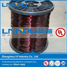 UL Certificate magnet wire maximum current for micro-motor