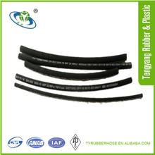 SAE100 R16 manufacture Hydraulic rubber hose