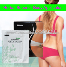 Private label New Launch Fashion Design burn fat body disposable slimming body wrap fat burning slimming cellulite slim freeze