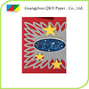 wholesale import color acceptable wrapping paper glitter paper