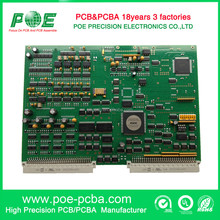 One-stop high quality pcb and pcb assembly manufacturer in China