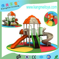 Easy Small Outdoor Playground Equipment for Amusement Park
