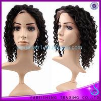 guangzhou FBS trading co. ltd human hair wig full lace wigs for black women 5a grade cheap deep wave brazilian full lace wig